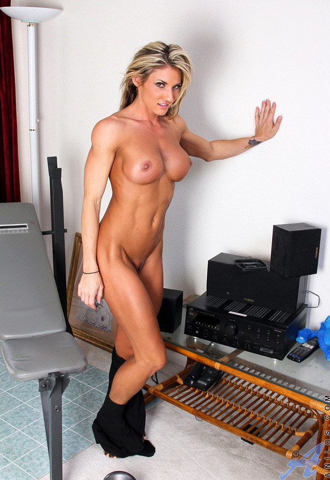 Candy christopher nude