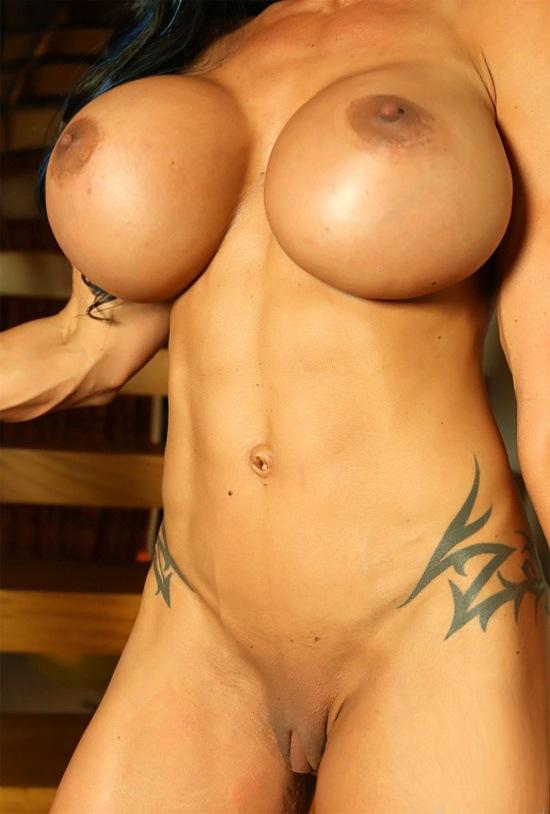 Bbw busty nude