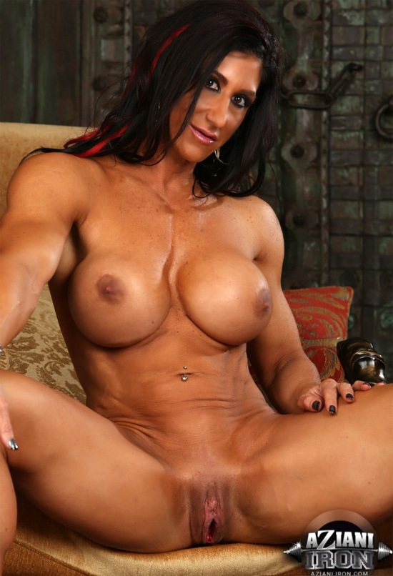 Was specially Muscle girls get anal hd something is